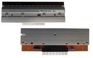Thermoleiste für CAB MP 5000 (200 dpi)