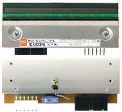 Thermoleiste für Combina 375 II, 381, 400 (300 dpi)