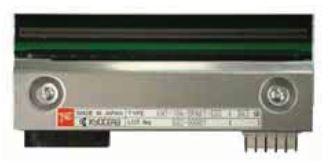 Thermoleiste für EIDOS PRINTESS 120 (104mm) (200 dpi)