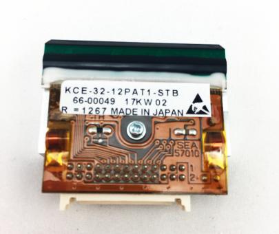 Thermoleiste für Videojet Dataflex 6210, 6220, 6320 (32mm Breite) (300 dpi)