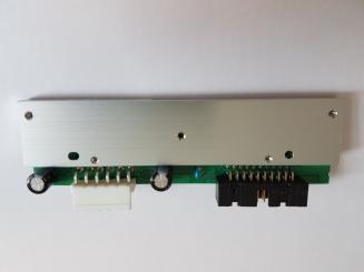 Thermoleiste für Mectec T50 (300 dpi ) - KF3004-GM50