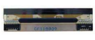 Thermoleiste für Bizerba GLP58, BC800, BS800, BSC500 (200 dpi)