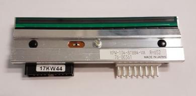 Thermoleiste für CAB A4+ (203 dpi) ohne Montageplatte