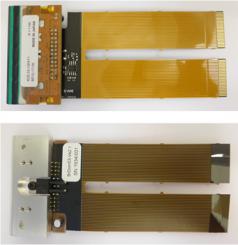 Thermoleiste für Domino V220i / V230i / E-Pro 53C/D (53 mm) 300 dpi - Kompatibel