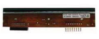 Thermoleiste für EIDOS PRINTESS 6.e/180 (160 mm) (300 dpi)