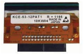 Thermoleiste für EIDOS SWING 53 MM, MD200A, SWING 2i (53mm) (300 dpi)