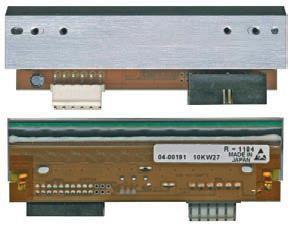 Thermoleiste für Imaje 5000 Series (5410, 5420, 5430, 5440)  (300 dpi)
