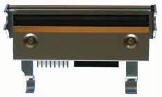 Thermoleiste für Pago Pagomat 15/110Tx (300 dpi)