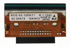 Thermoleiste für LINX TT5 - 53mm (300 dpi)