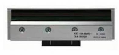 Thermoleiste für Markem 385, CimJet 200 (104mm) (200 dpi)