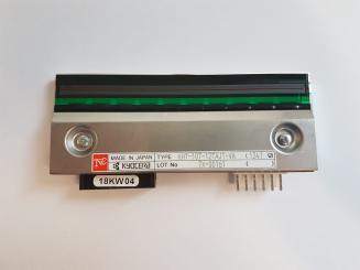 """Thermoleiste für Markem CimJet 300, 330, 331, 334 (4"""" - 107mm) (300 dpi)"""