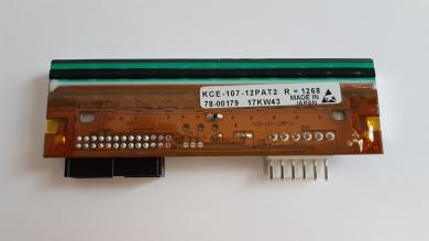 Thermoleiste für Markem SmartDate 2, 3, 5 (107mm) (300 dpi)