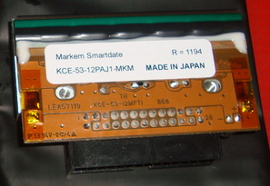 Thermoleiste für Markem SmartDate 2, 3, 5i (53mm) (300 dpi)