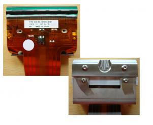 Thermoleiste für Markem SmartDate X40, 5.1 SD5A (53mm) mit Flachbandkabel (300 dpi)