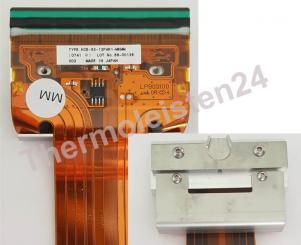Thermoleiste für Markem SmartDate X65 (53mm) - 300 dpi