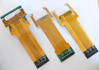 Thermoleiste für Markem SmartDate X40 (53mm) mit Flachbandkabel (300 dpi) - Kompatibel