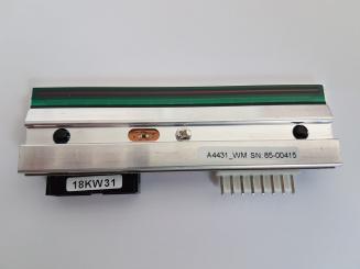 Thermoleiste für Novexx / Avery XLP 504, AP 5.4, AP 4.4 und AP 7.t  (300 dpi) (Ohne Montageplatte) - A4431