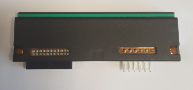Thermoleiste für Novexx TTX450, ALX720, Puma und 64-04 o. SW (300 dpi) (Inkl. Montageplatte)