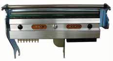 Thermoleiste für Pago Pagomat 16/104T, 16/11E8 (203 dpi)
