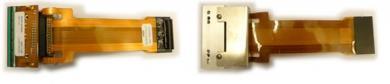 Thermoleiste für Markem SmartDate X60 (53mm)  - 300 dpi - Kompatibel