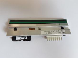 Thermoleiste für Bent Nygaard Elektronik TH112e + TH100 (300 dpi)