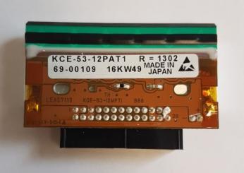 Thermoleiste für Videojet Dataflex 6320, 6330, 6420, 6530 (53 mm Breite) (300 dpi)