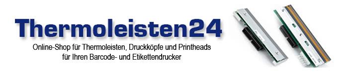 Thermoleisten24.de - Online Shop für Thermoleisten & Druckköpfe